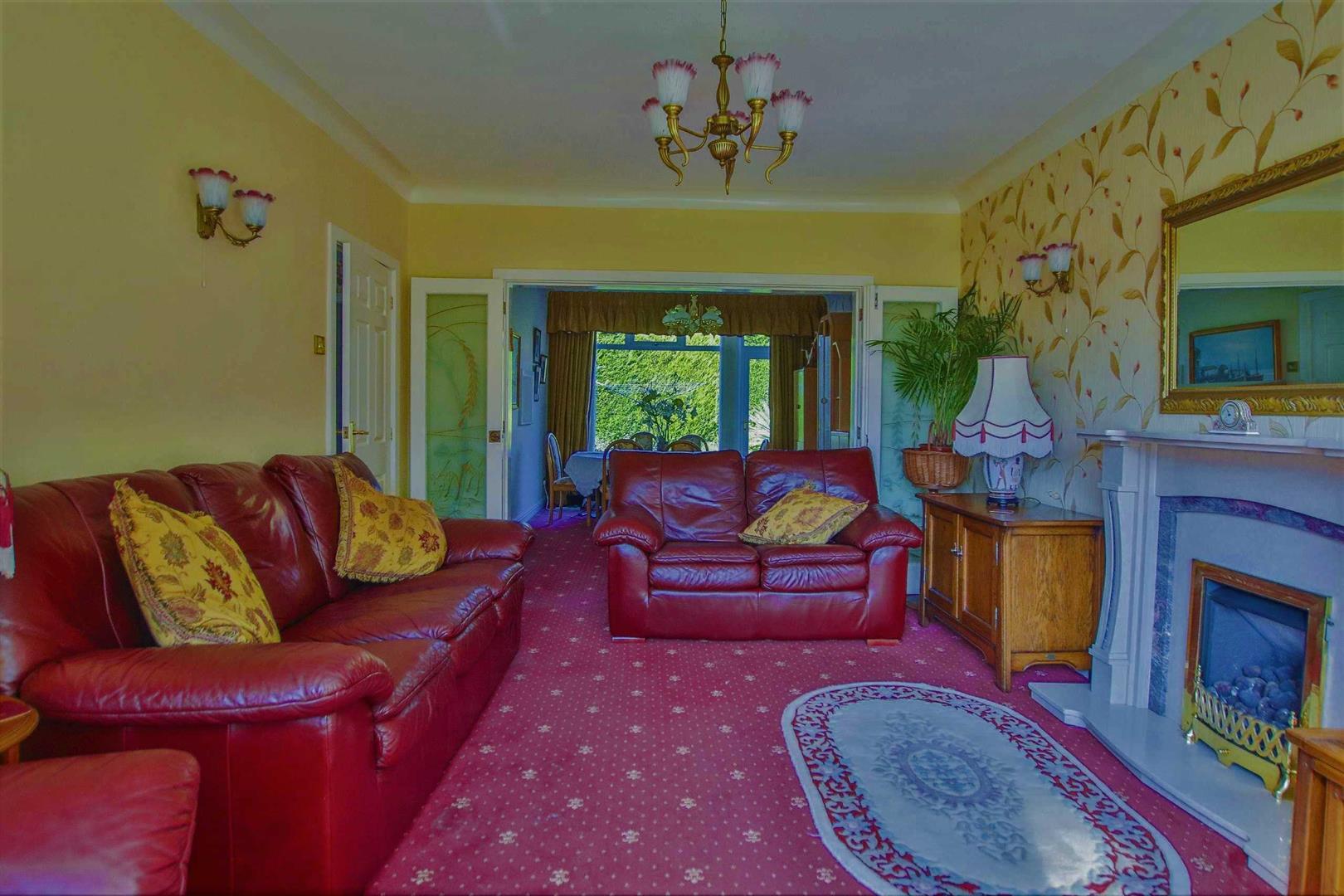 4 Bedroom Detached House For Sale - Image 24